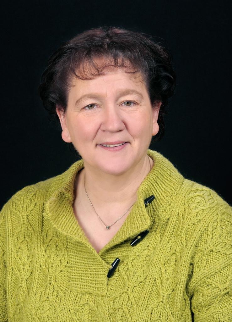 Theresia Gerlach