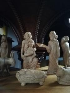 Krippe Heilig-Geist-Kirche_2