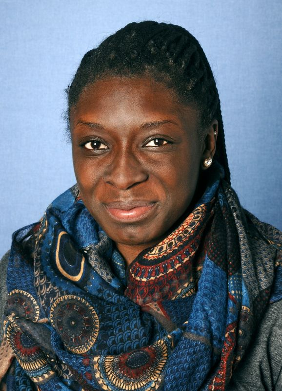 Stephanie Lukuaka-Lengo